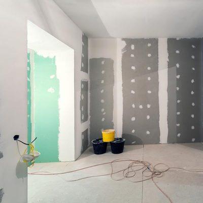 Wanden Plafonds klus en advies apeldoorn